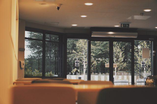 Cairn Lodge